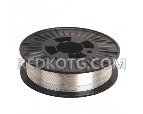 Алуминиев тел AlSi5 ф.0,8- 2 кг