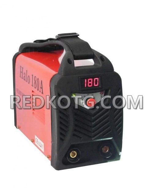 Заваръчен апарат HALO 180A MMA