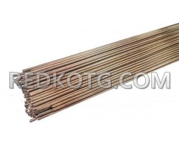 Добавъчен материал Мед ф.3,2мм