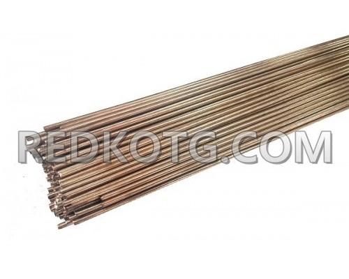 Добавъчен материал Мед ф.1,6мм