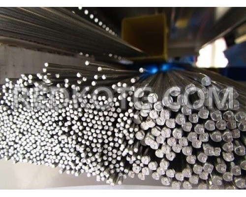Добавъчен материал за неръждавейка 316L ф.1,6
