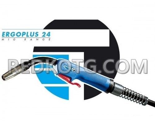 Шланг ERGOPLUS 240 / 4м