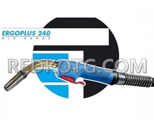 Шланг ERGOPLUS 240 / 4m воден