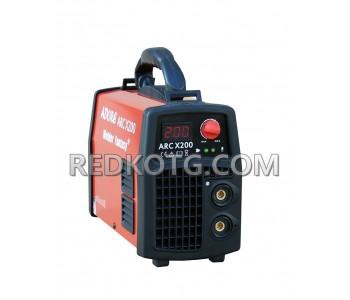 Заваръчен апарат ADORE ARC X200