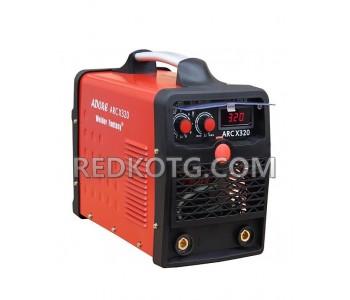 Заваръчен апарат ADORE ARC X320